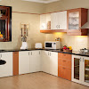 Several Choices of Kitchen Accessories, Kitchen Countertop Decorative Accessories, Utensils and Equipment