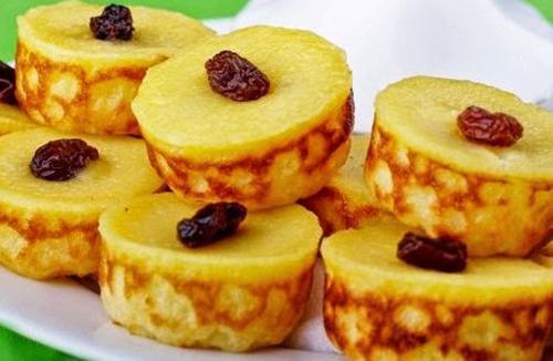 Resep Cara Membuat Kue Lumpur Kentang Dan Labu Kuning Istimewa