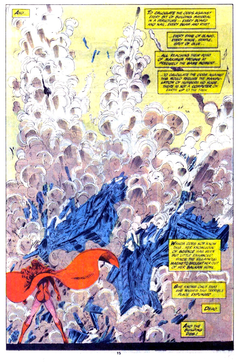Captain America (1968) Issue #354b #287 - English 12