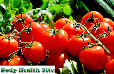 9 BENEFITS OF TOMATOES, FRUIT THAT IS SUSPECTED BY VEGETABLES