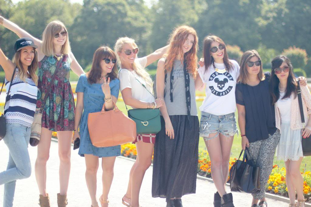 fashion bloggers, european fashion bloggers