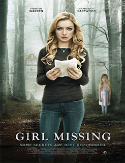 Girl Missing (Voces del pasado) (2015)