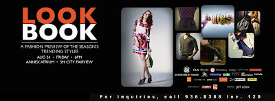 The Lookbook Fashion Event
