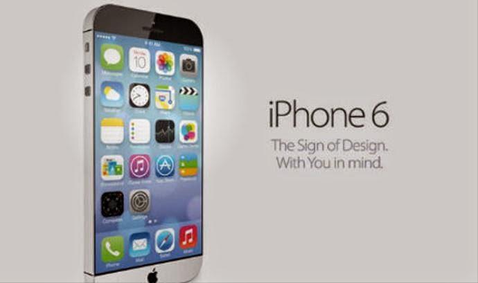 Harga dan Spesifikasi Apple iPhone 6 Terbaru