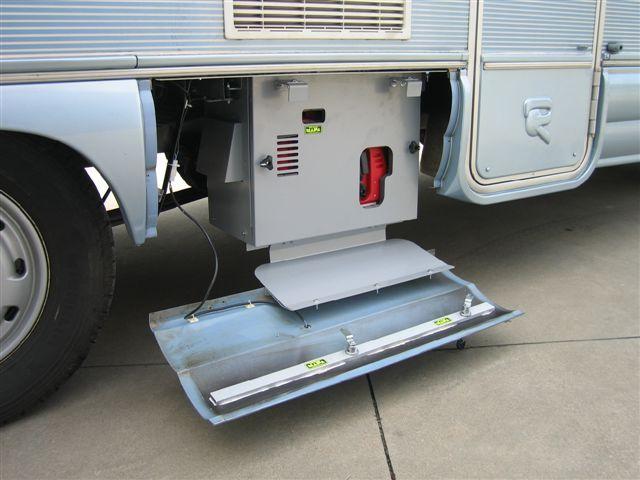 Vivere In Camper Trasformare Un Generatore Portatile In Uno Fisso
