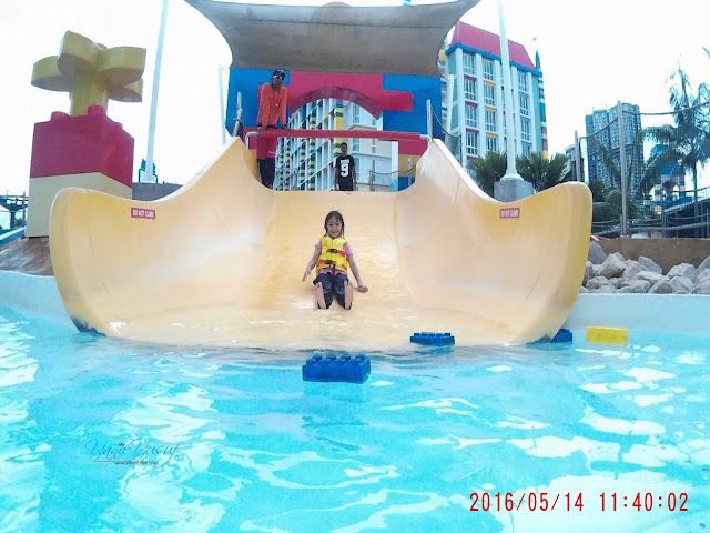 Water Park Legoland Resort Malaysia Mesra Kanak-Kanak