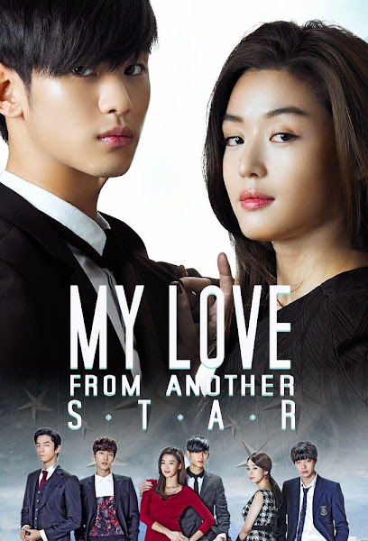 Poster of My Love from the Star Season 1 Complete Hindi Dubbed 720p HDRip ESubs Download