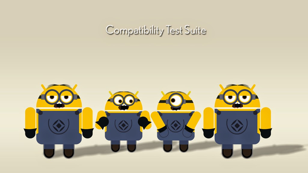 How To Run Compatibility Test Suite (CTS) ?