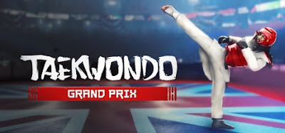 Taekwondo Grand Prix Download