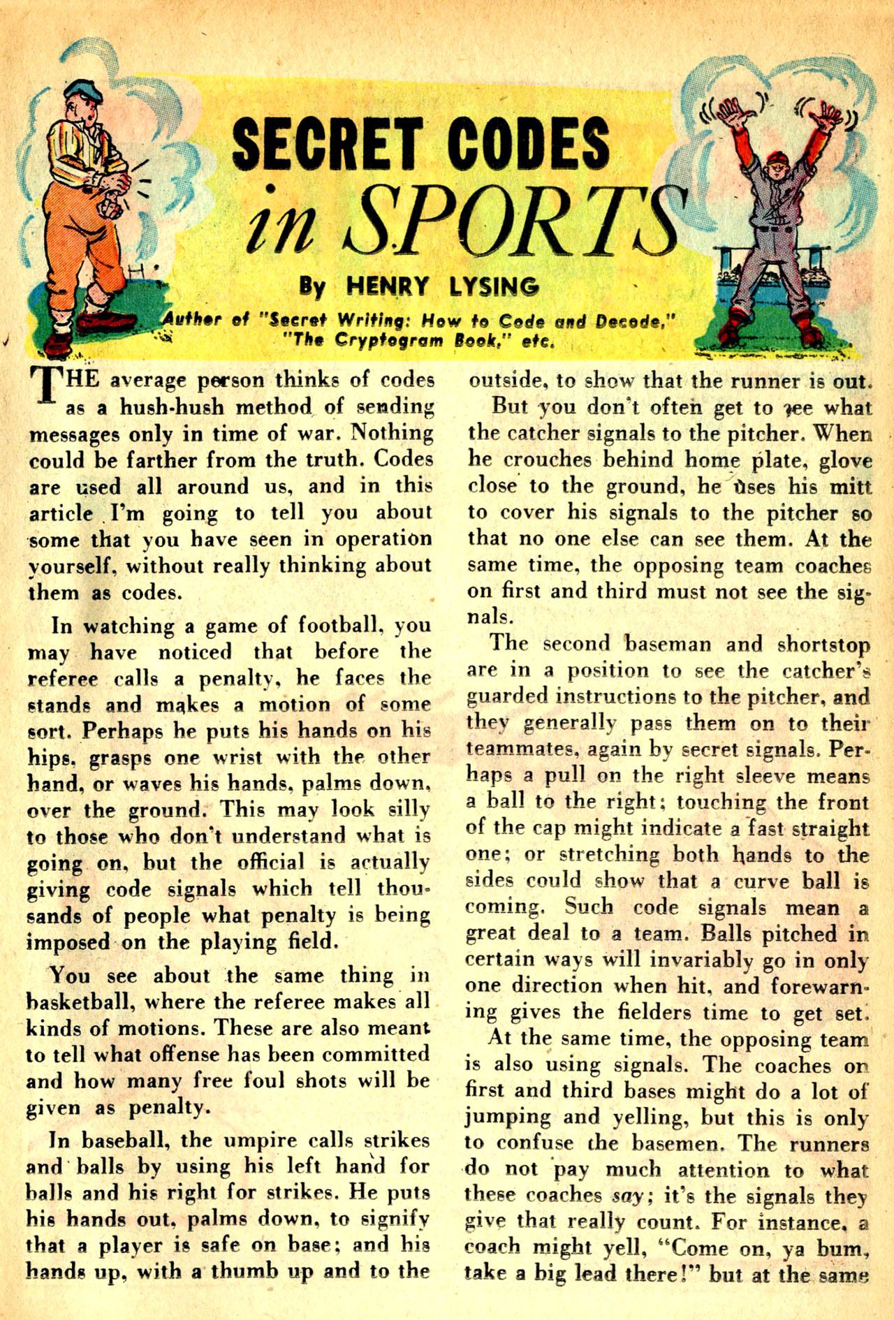 Detective Comics (1937) 141 Page 32