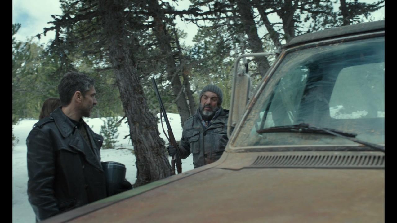 Nieve Negra (2017) HD 720p Español Latino captura 2