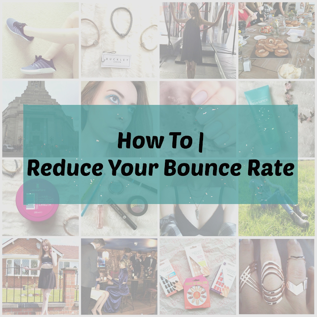 Easy and quick tips to reduce your bounce rate