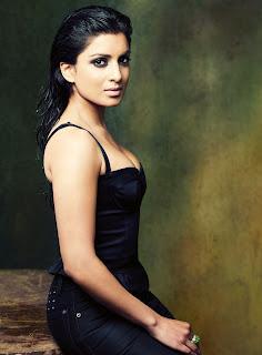 Pallavi Shardha FHM India June 2016