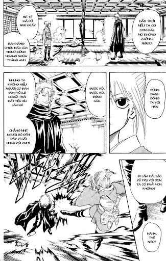 Gintama Chap 218 page 14 - Truyentranhaz.net