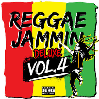 MP3 download Various Artists - Reggae Jammin, Vol. 4 (Deluxe Version) iTunes plus aac m4a mp3