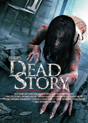 Dead Story (2017) English 720p Web-DL 750MB ESub