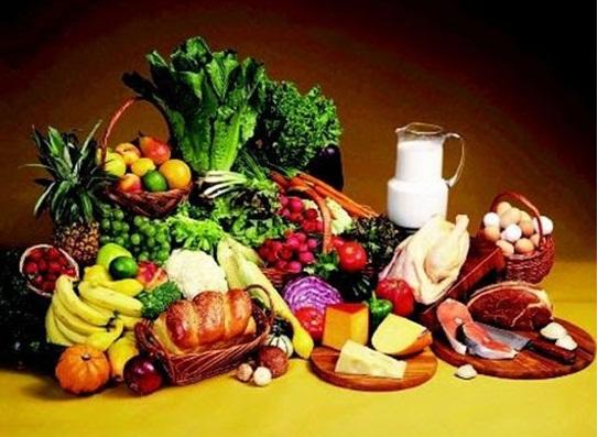 Cara Mengatur Pola Makan di Bulan Puasa Ramadhan