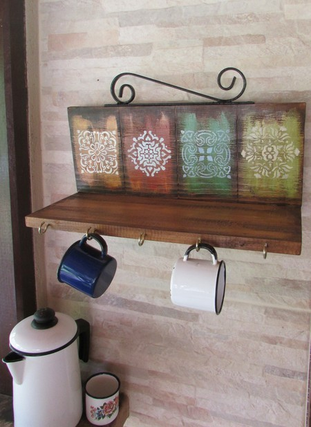 decoração -artesanal