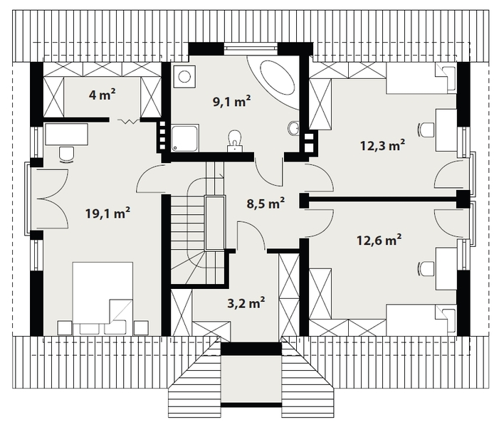 Finding a new place to call home is an exciting and challenging process. However, the challenge here is visualizing how to arrange your furniture and appliances.  A new homeowner would usually want to remodel the house. To do so, it will be convenient to have the floor plan as you plan and decide how it should look after. Here are the available house plans that might help you make that task easier.