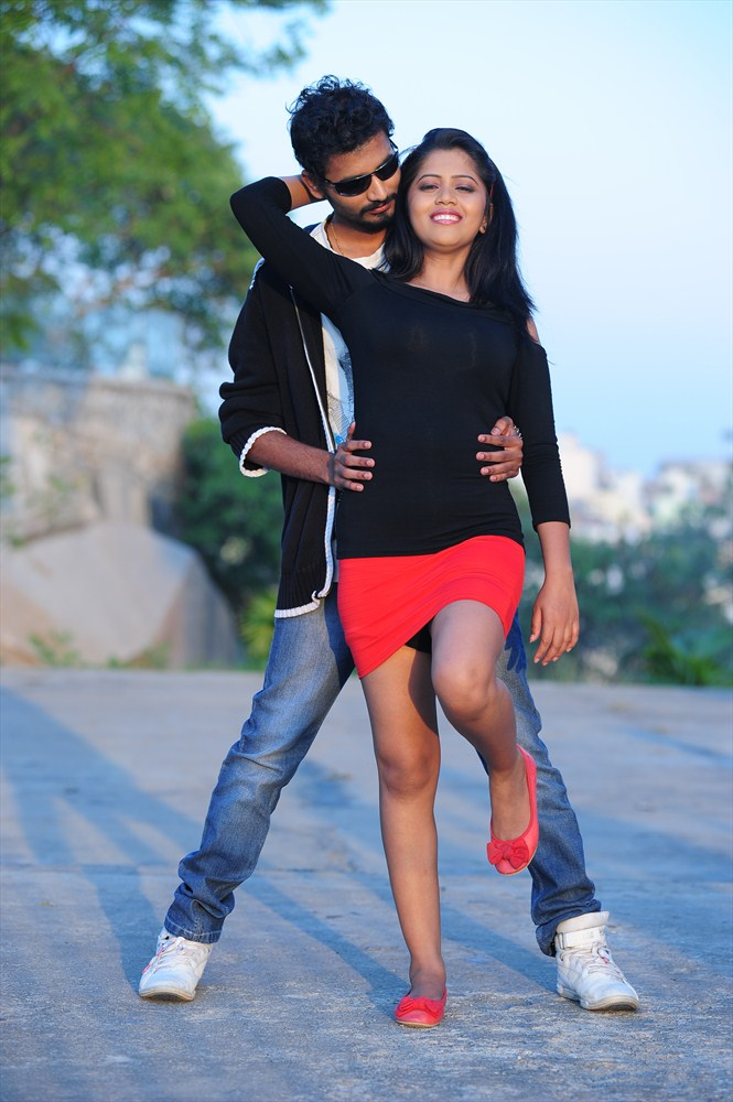 Aahanaa premanta movie stills