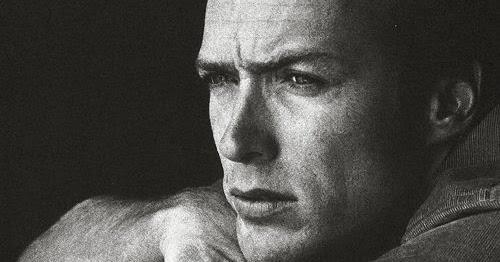 El Cine De Solaris Young Clint Eastwood
