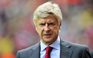 IS Arsene Wenger Going To PSG - See what He said.