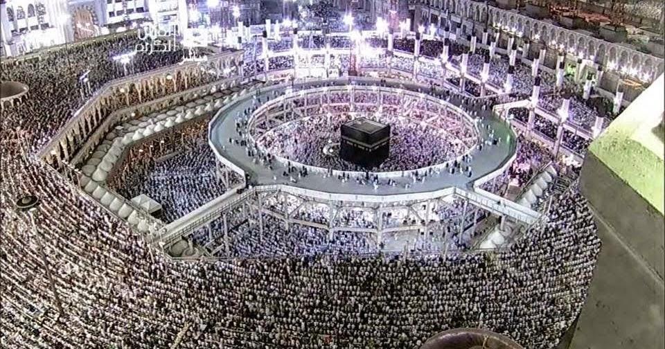 Khana Kaba Hd 1080p Wallpaper Free Download About Islam