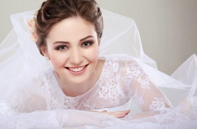 كوني عروساً جميلة وسعيدة وفقاً لمواصفات برجك