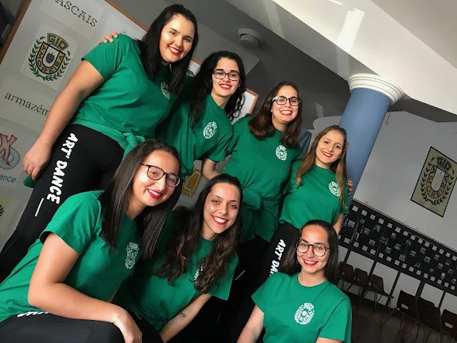 Grupo Art'Dance do GIPA
