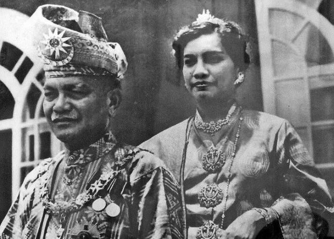 Apa Sebenarnya Tugas Yang di-Pertuan Agong?