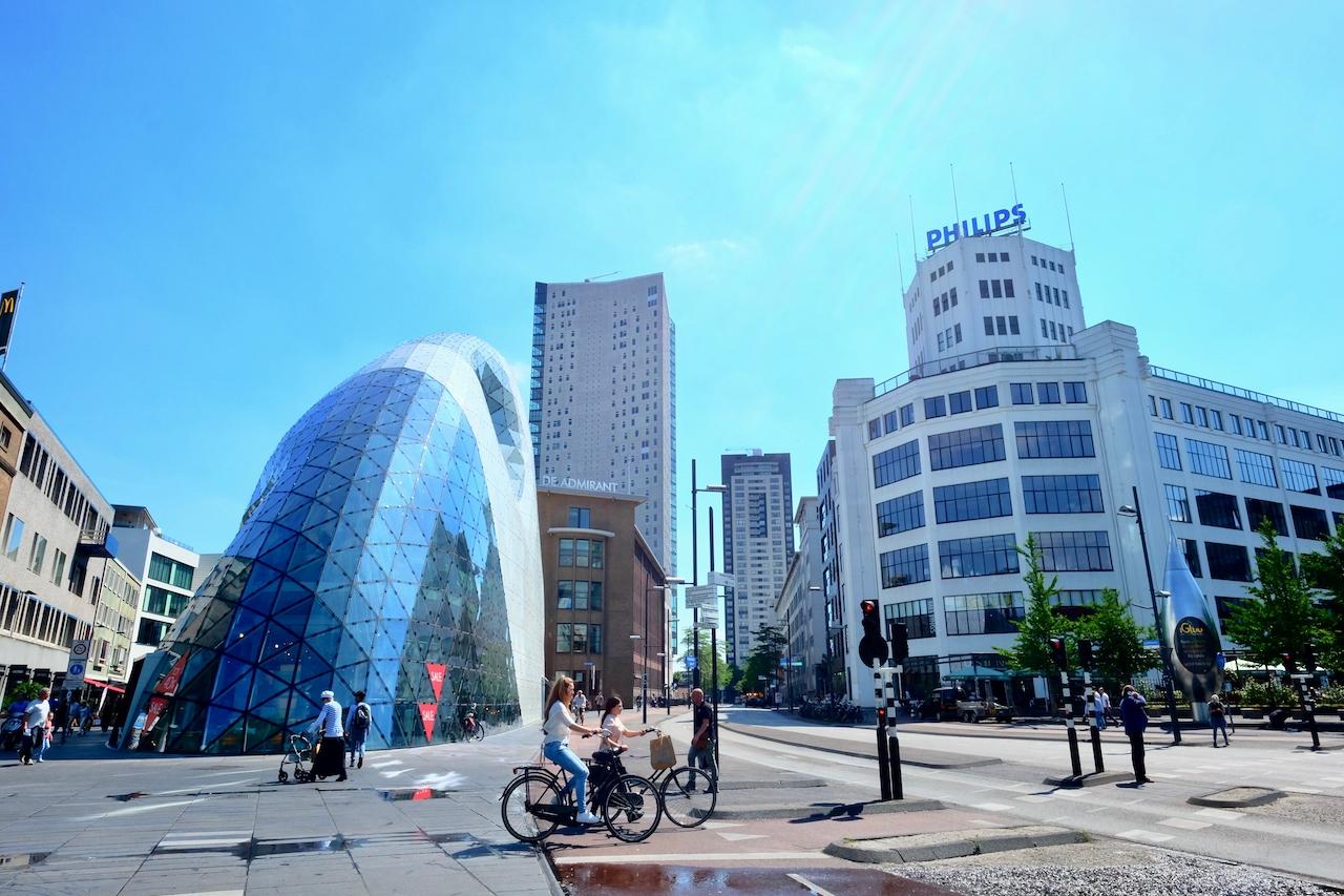 Rotterdam City Center