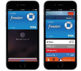 Cara Hapus Kartu dari Apple Pay