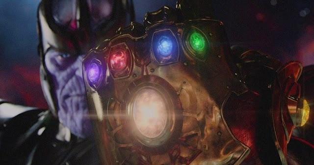 Thanos será clave para Avengers: Infinity War