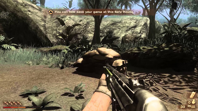 Far Cry 2 Download PC Full Version Gameplay