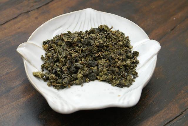 blogue sur le thé