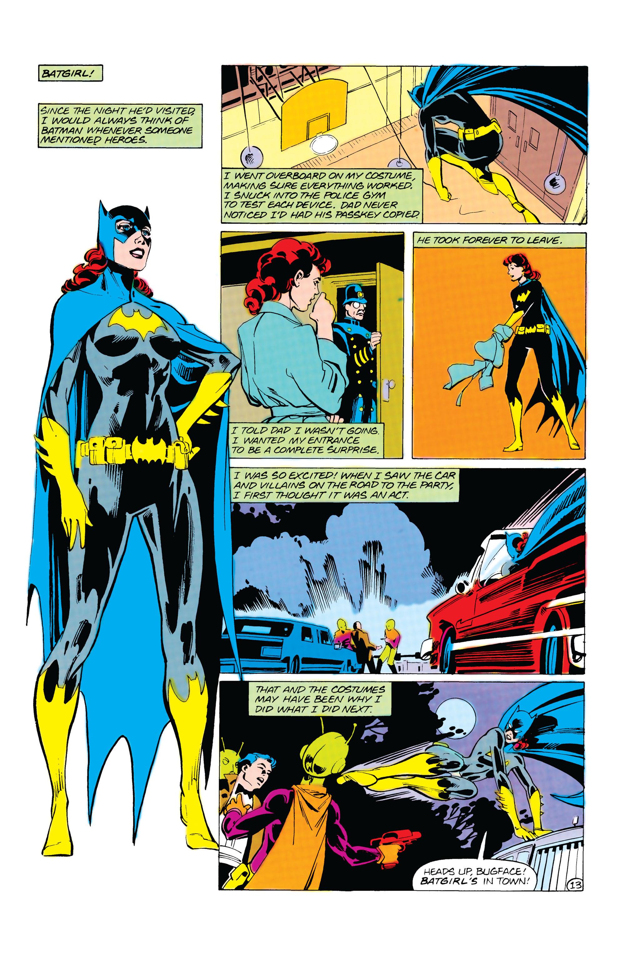 Read online Secret Origins (1986) comic -  Issue #20 - 14