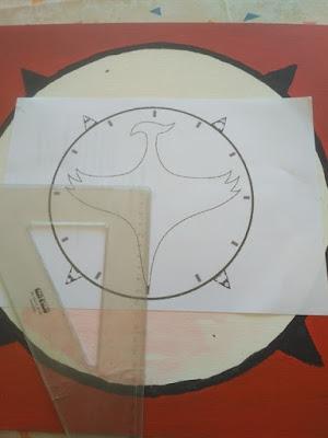 Orologio Zagor