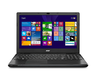 Ordenador portátil Acer travelmate
