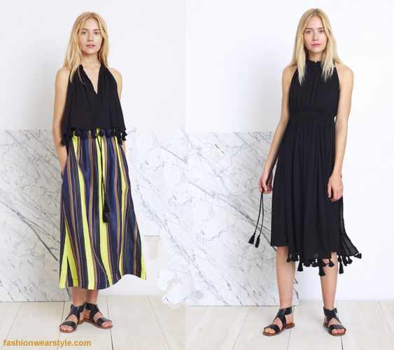 Apice Apart Overwhelming New Arrival Stylish Dresses for Girls www.fashionwearstyle.com