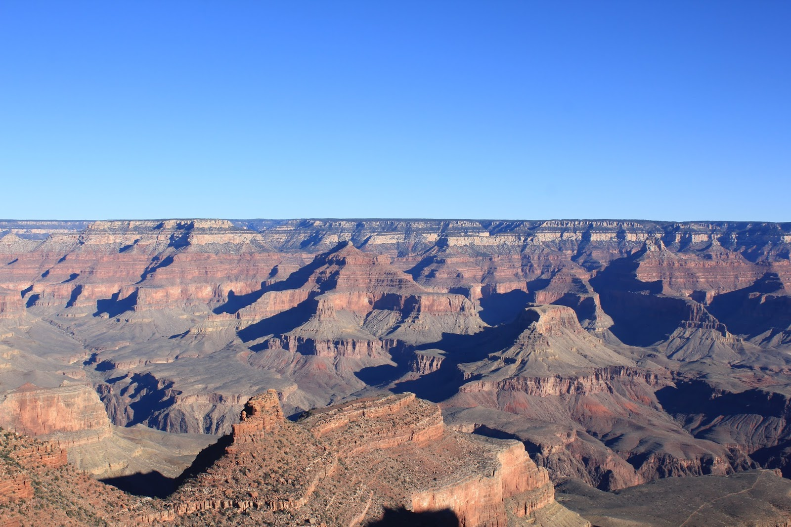 U.S. National Parks Offer Free Admission This Weekend