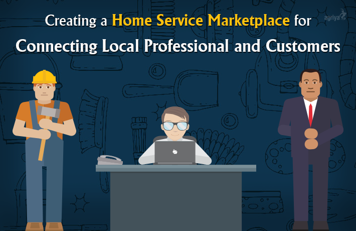 Home Service Marketplace