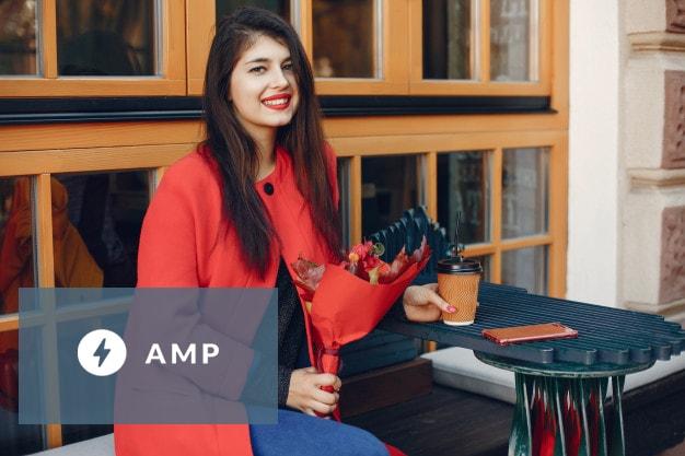 Cara Membuat Postingan Blog Pihak Ketiga Valid AMP