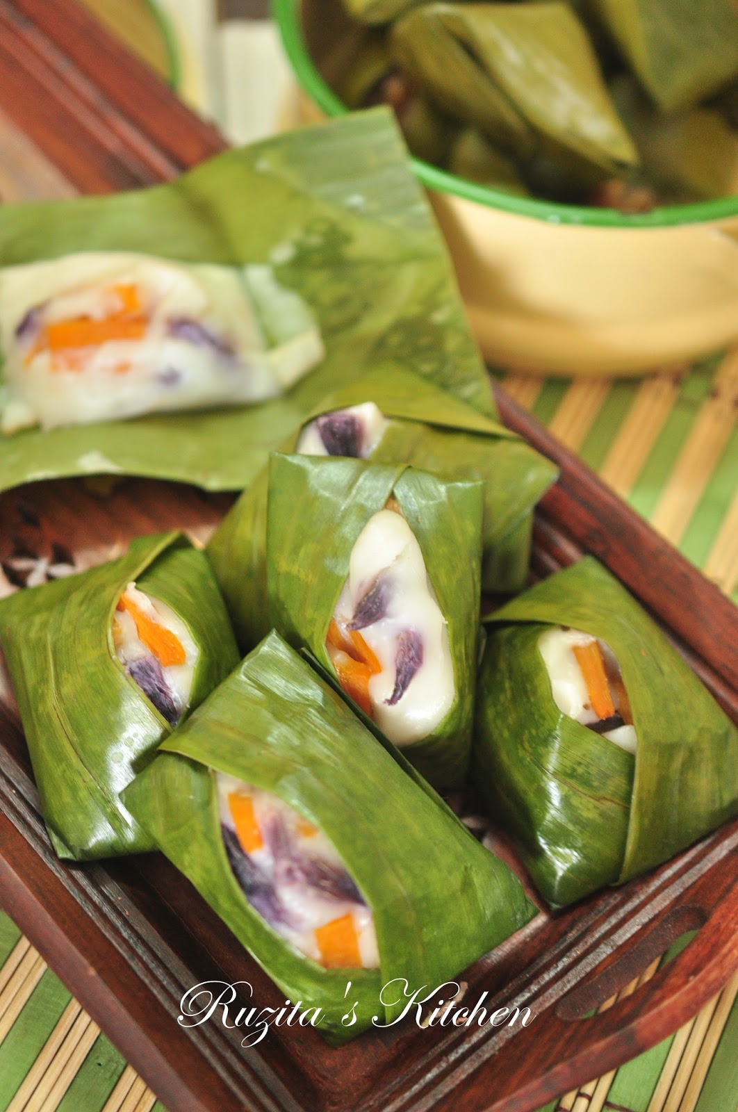 ruzitas kitchen belbat keledek Resepi Biskut Limau Sunkist Enak dan Mudah