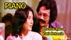rhoma irama bernyanyi feat. noer halimah