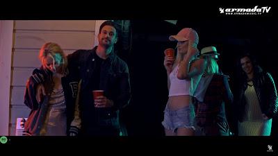 NERVO & SAVI ft. Lauren Bennett - Forever Or Nothing ( #Official #Music #Video ) Armada Music