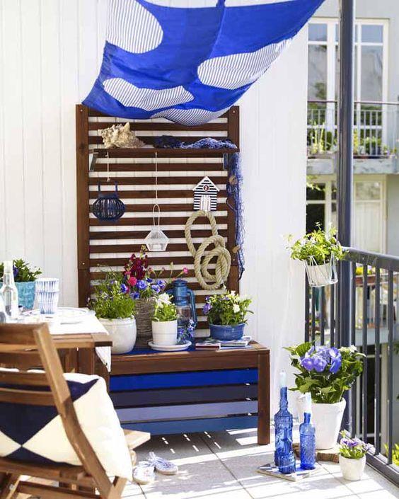 17 Great Balcony Decor Ideas