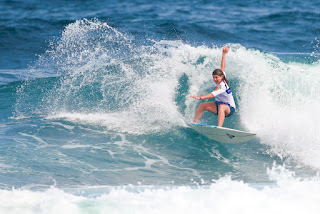 14 Marion Philippe PYF Azores Airlines Pro foto WSL Laurent Masurel