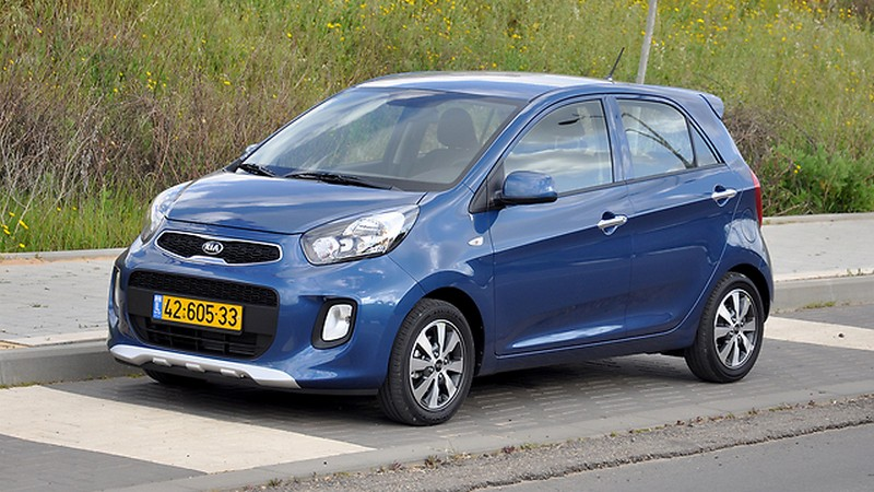 72a968b3fc all about cars  Israel Car Sales By Brand   2015
