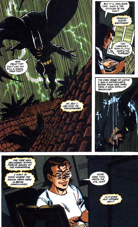 Read online Detective Comics (1937) comic -  Issue # _Annual 10 - 31