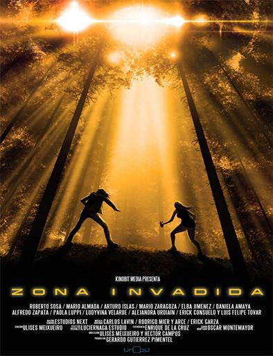Ver Zona Invadida (2015) Online